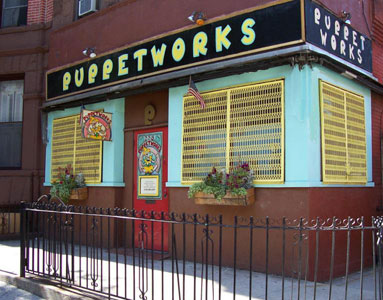 Puppetworks Theatre